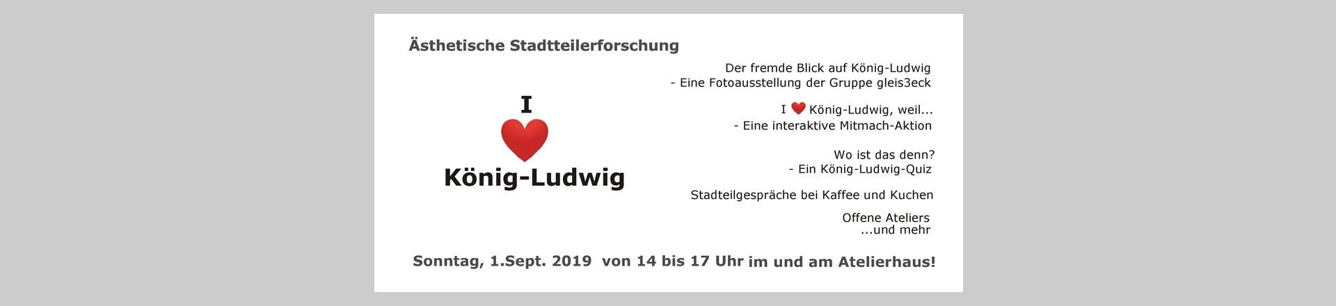 I like König-Luwdwig