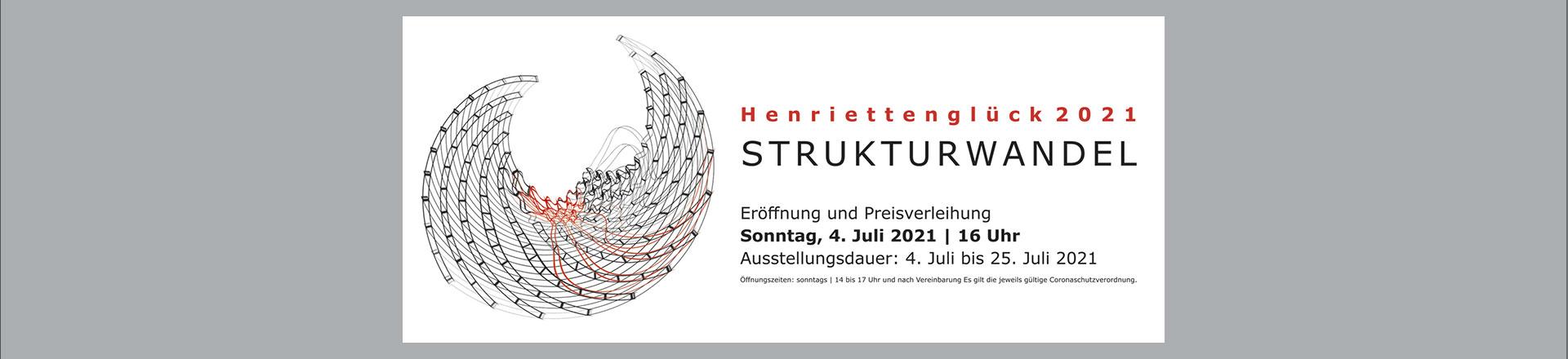 Henriettenglück 4 – Strukturwandel